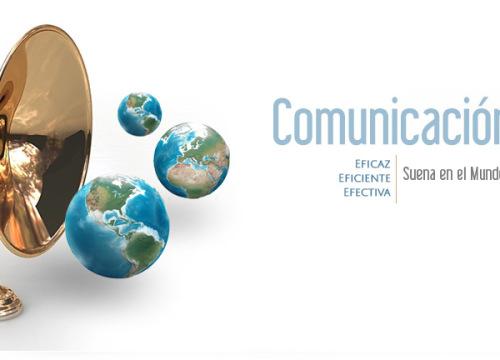 Comunicacion Efectiva, eficiente y eficaz.
